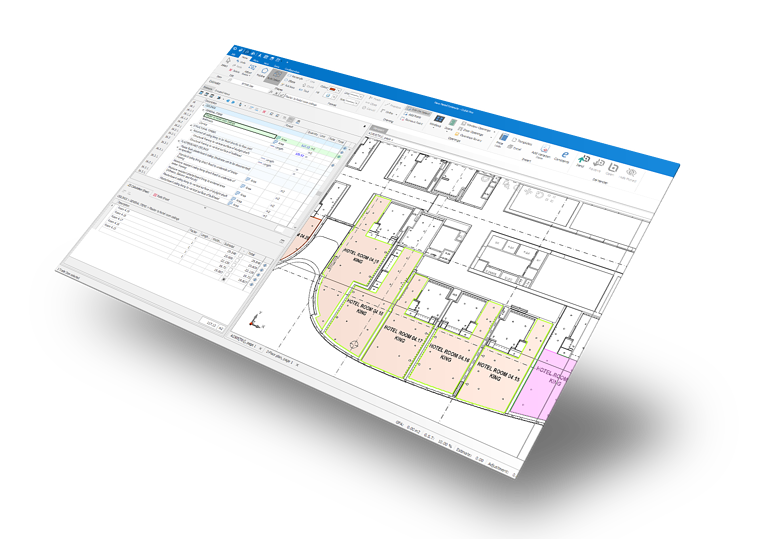 Buildsoft - Estimating Software