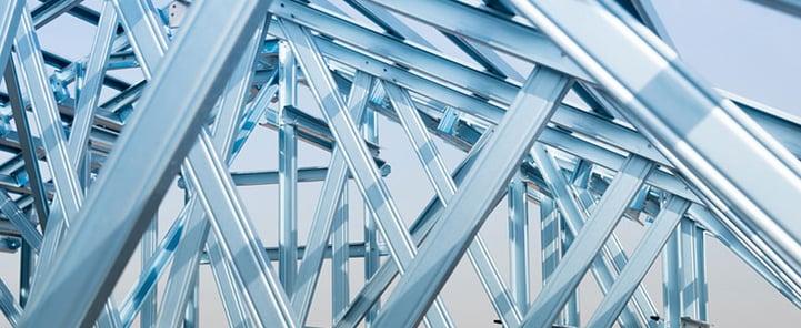 Modular commercial construction