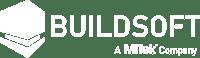 Buildsoft - A MiTek Company - White Logo-1