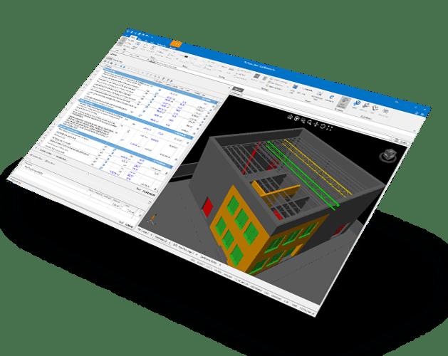 Cubit Estimating - Screenshot - Job Revisions