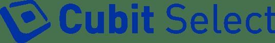 Cubit Select_Logo_Blue