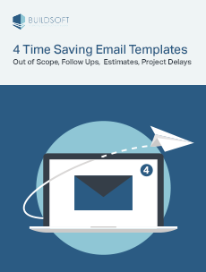 Time Saving Email Templates