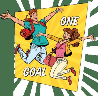 One Goal-1