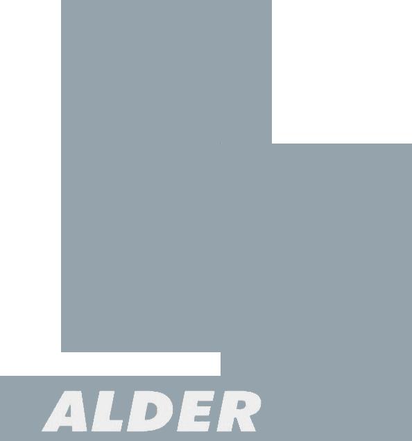 Alder Constructions - Greyscale