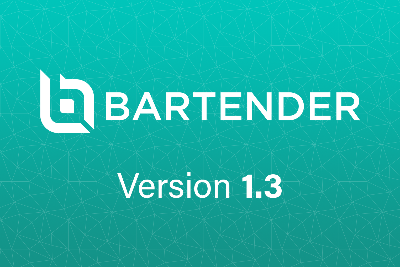 Blog Featured Image Template - Bartender - Product Update 1.3