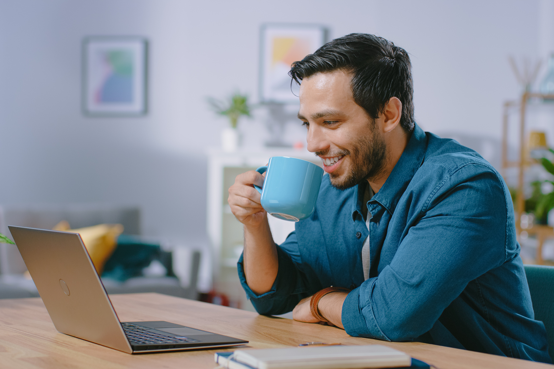 Virtual Training: The benefits of learning to use your software from home