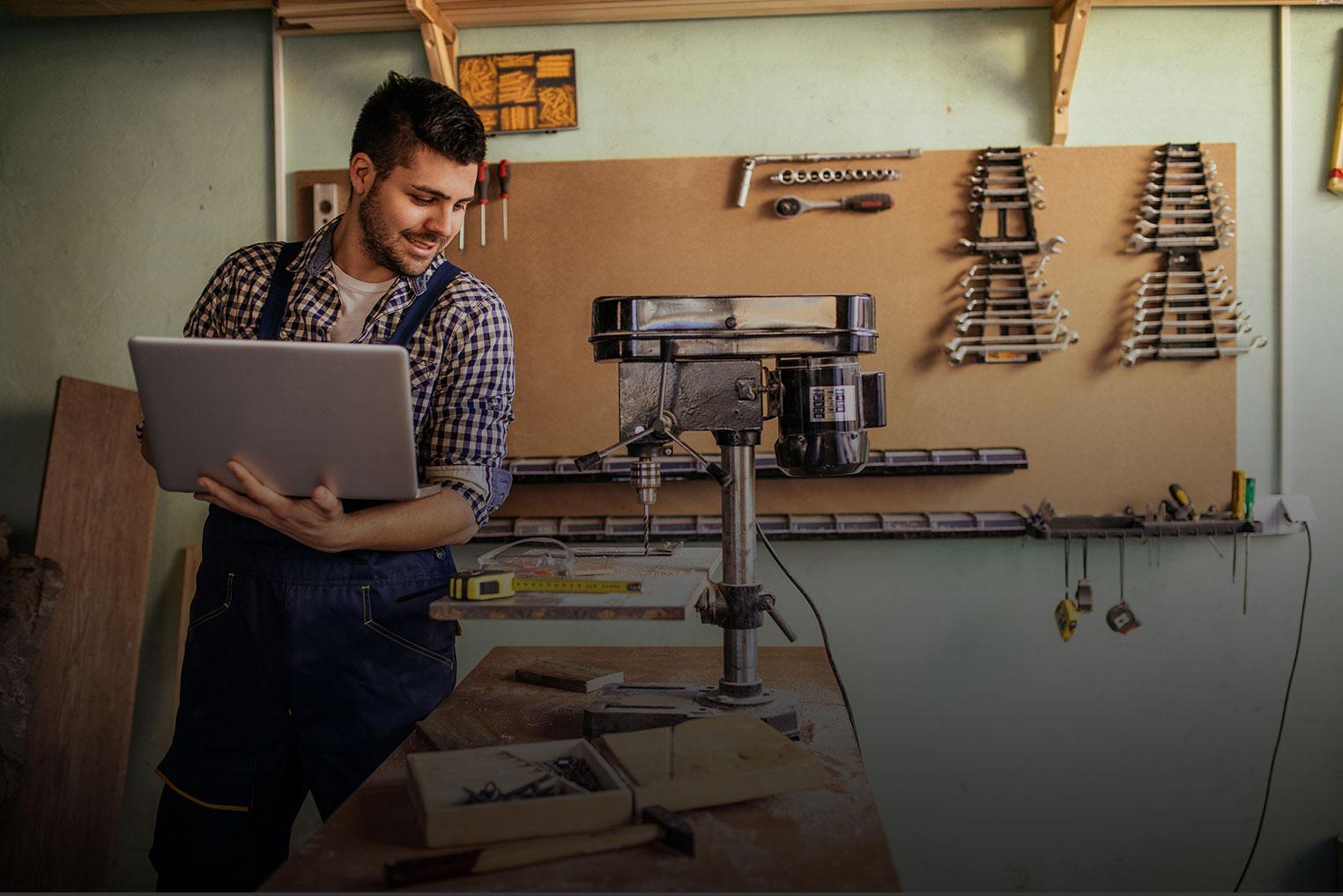 Social Media Marketing for Builders: Tips and Tricks