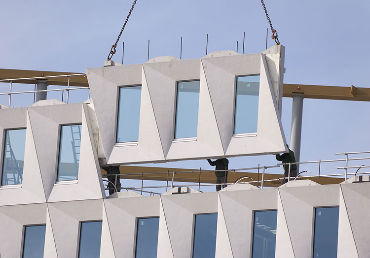 Modular homes vs traditional construction - What is a modular home ...