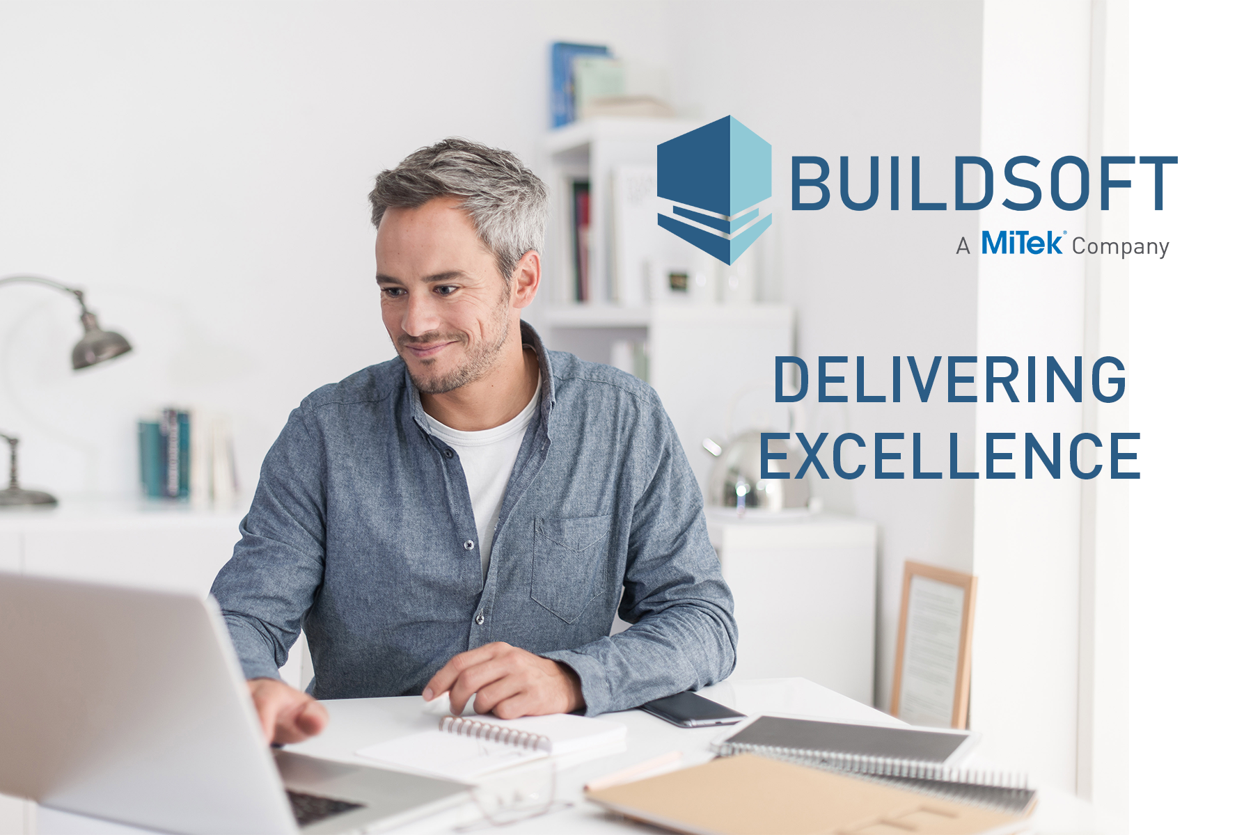 Delivering Excellence in Construction Software Solutions