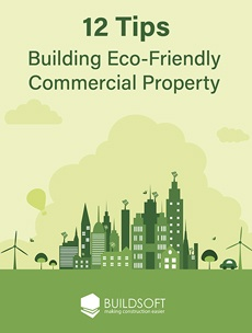 12 Tips to Building Eco-Friendly Property